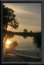 Greetsiel/40765/da-fuehlen-wir-uns-als-wanner Da fühlen wir uns als Wanner wohl: - - Impressionen einer Kanalfahrt von Greetsiel nach Eilsum - -